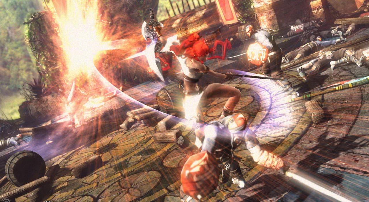 Imagens sex de heavenly sword xxx pic