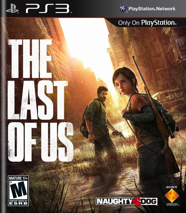 The Last Of Us PS Game Mod DB - The last of us abandoned territories map pack