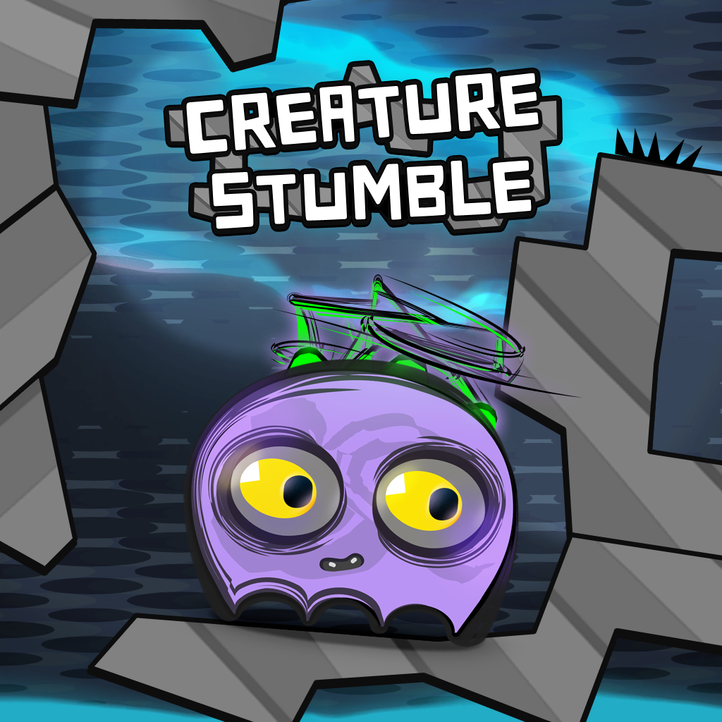Ouya Hacks: Creature Stumble IOS, IPad, Android, AndroidTab Game