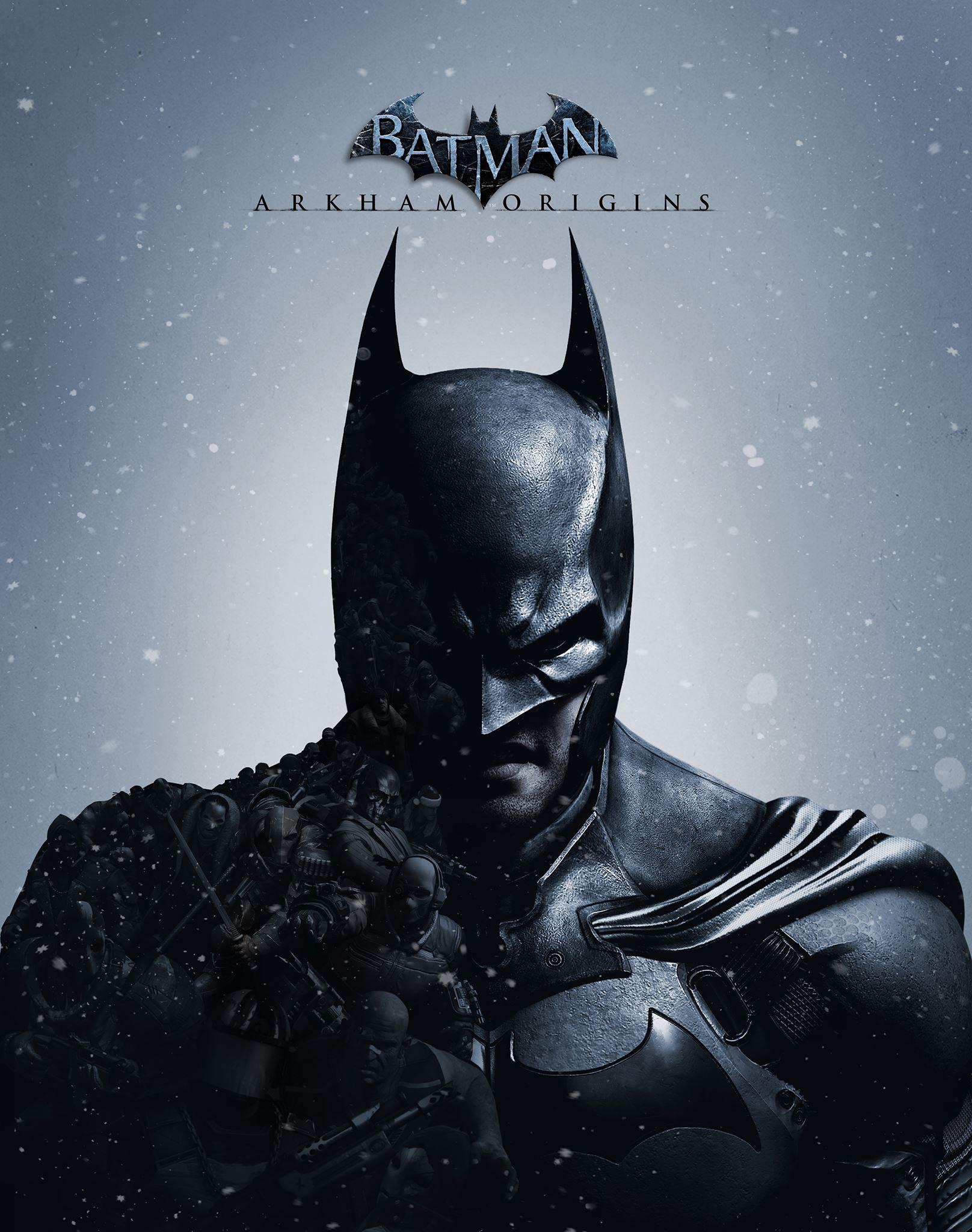 Batman: Arkham Origins - Certains bugs