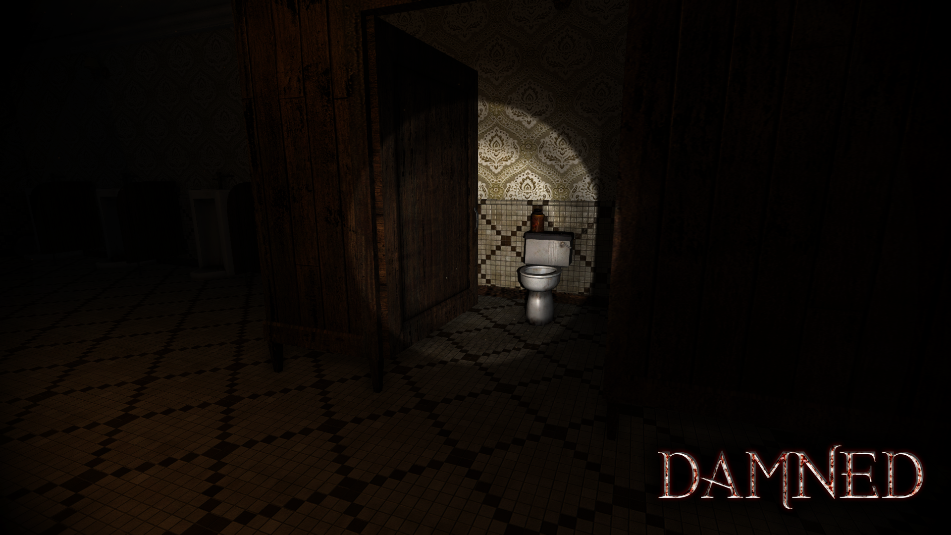 Damned Game Free Download - #GolfClub