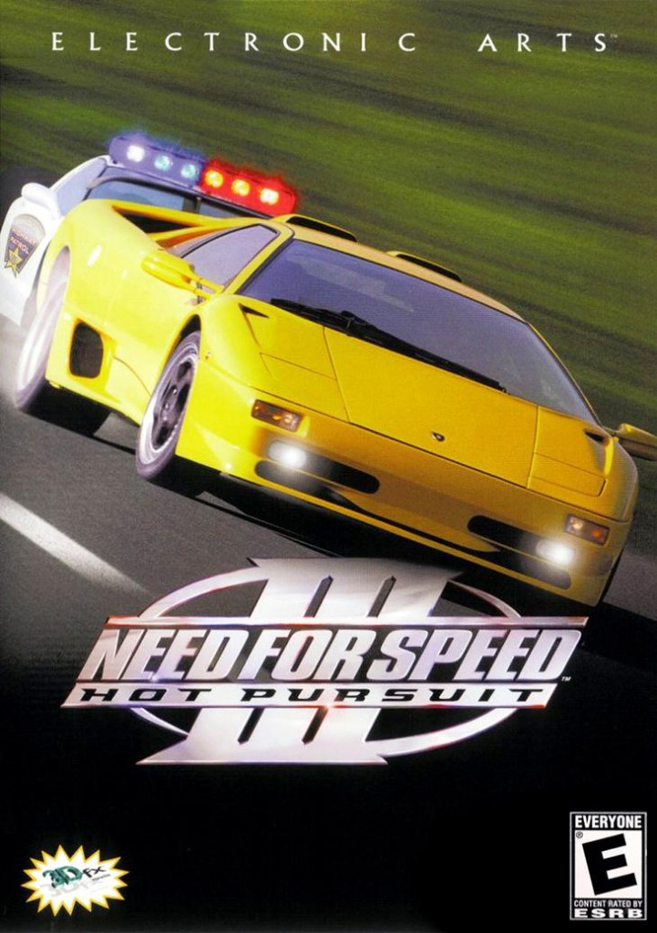 Need For Speed Iii Hot Pursuit Windows Ps1 Game Mod Db