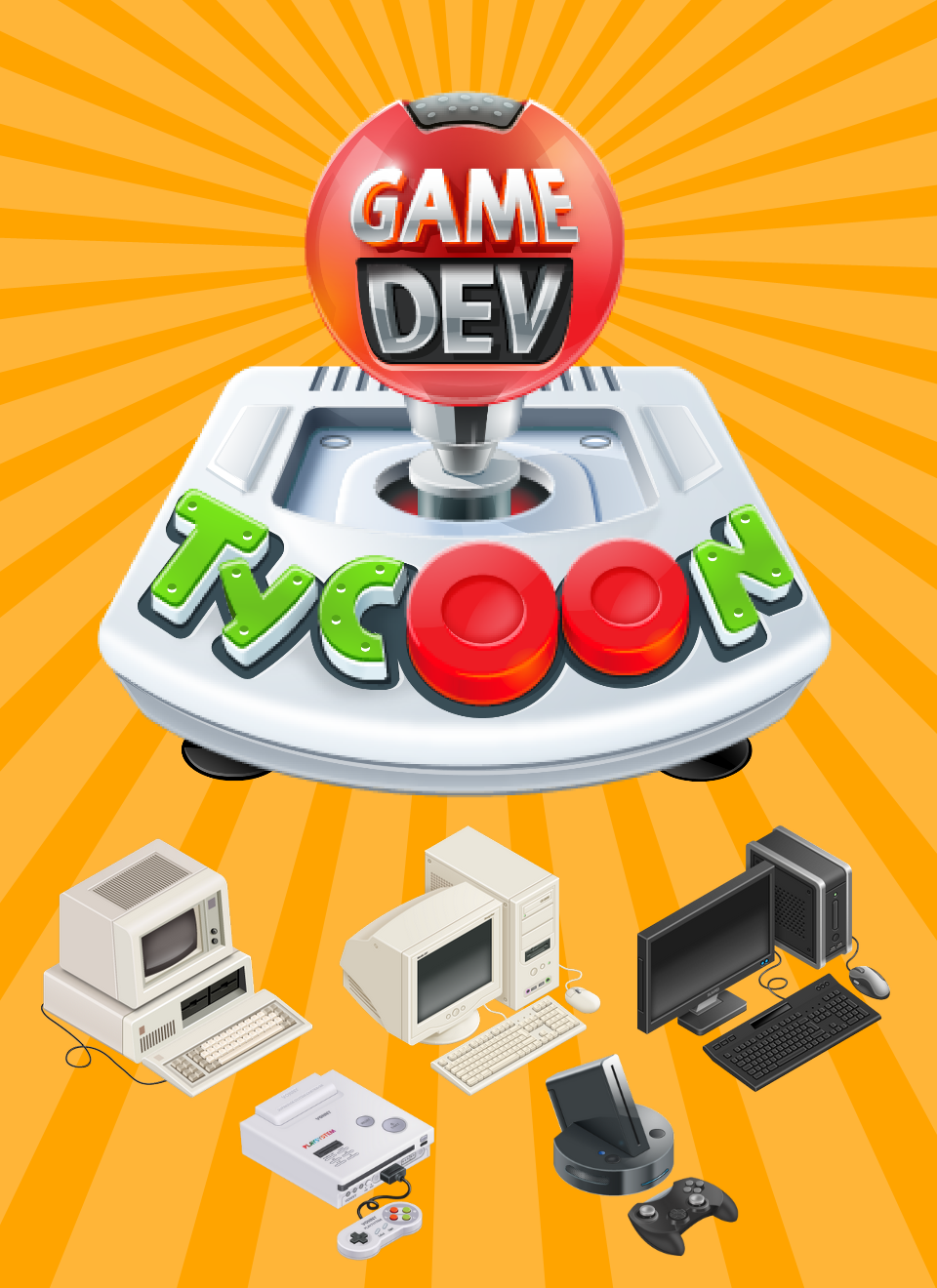 Game Dev Tycoon Windows Mac Linux Mod Db