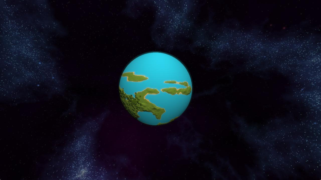 планета терра картинки