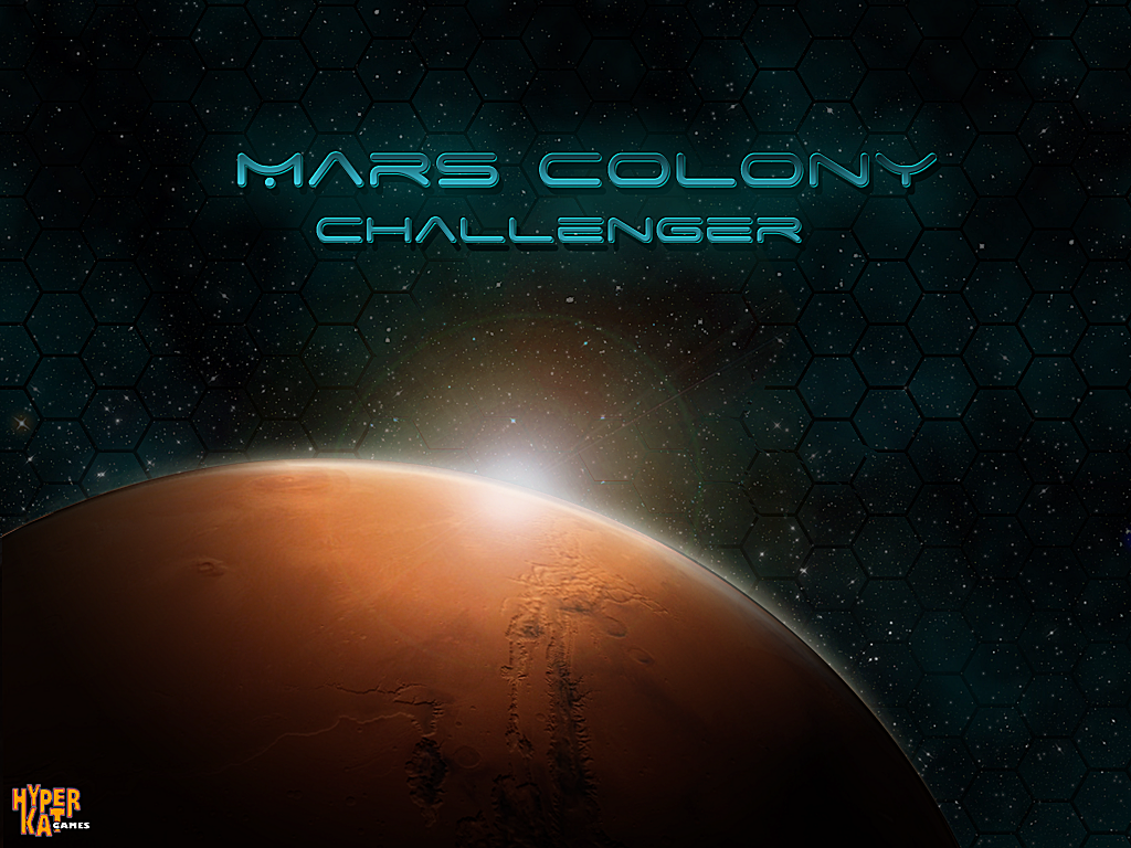 mars colony challenger windows game mod db boxart