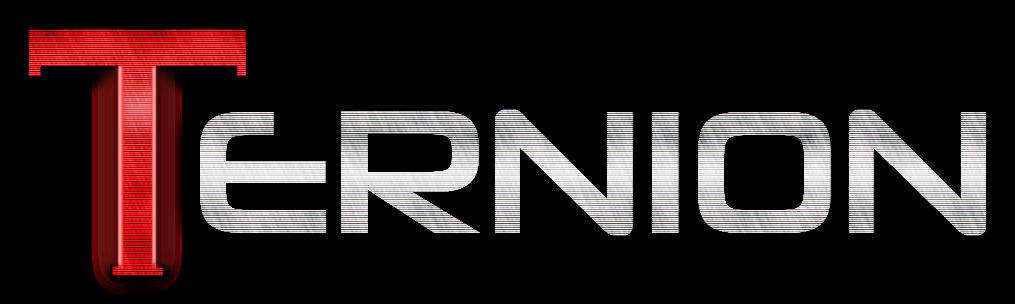 Ternion's logo