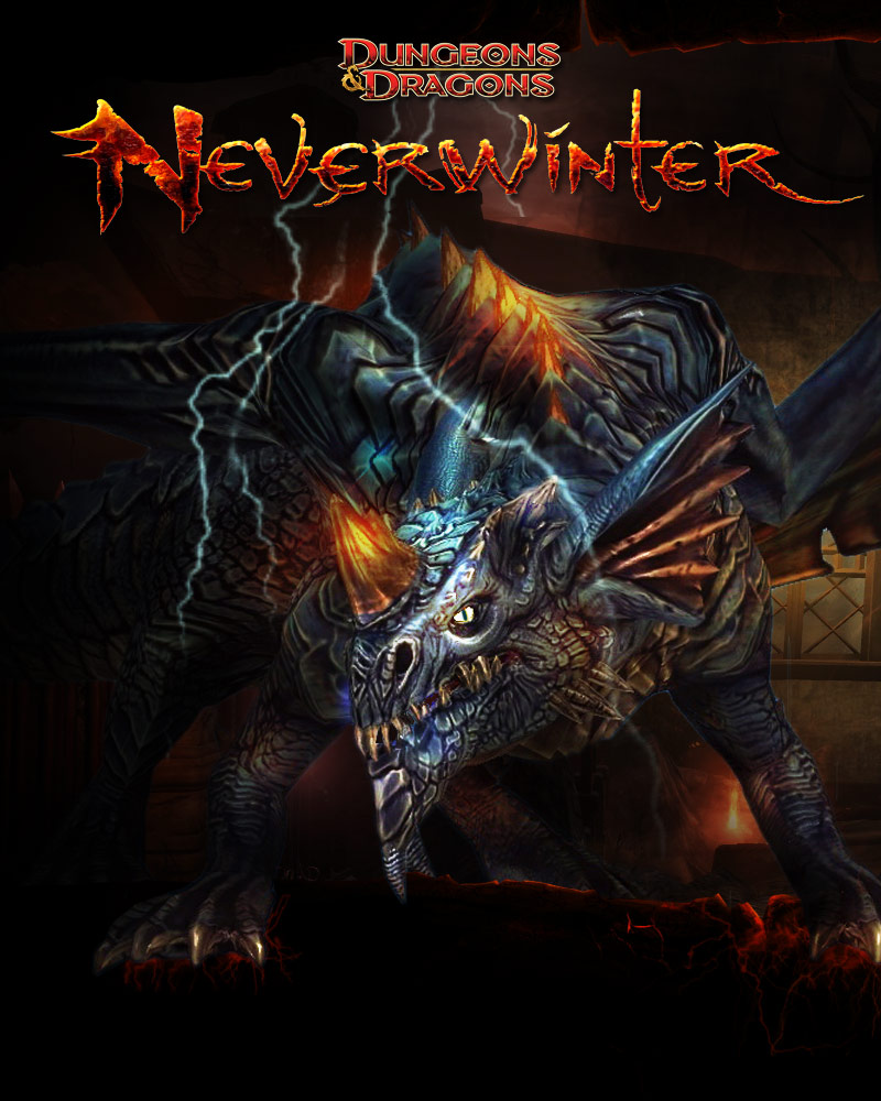 Image result for neverwinter
