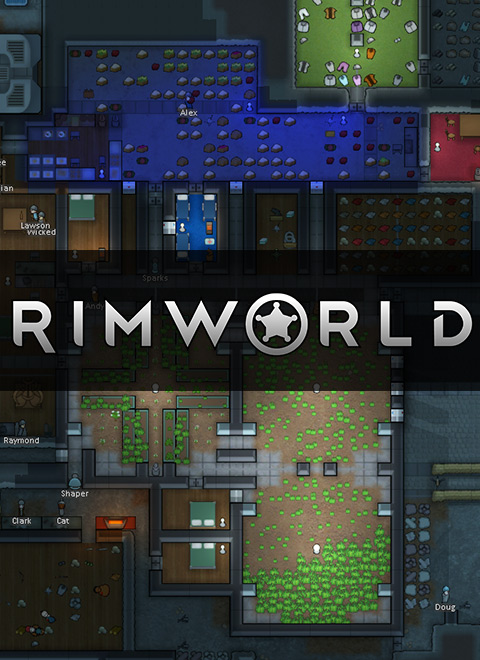 windows rimworld