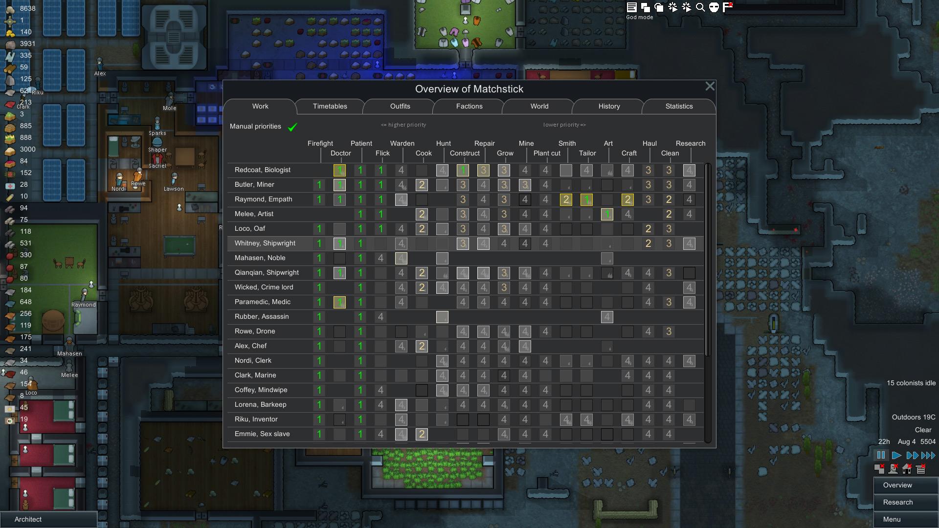 Rimworld Screenshot Image Mod Db