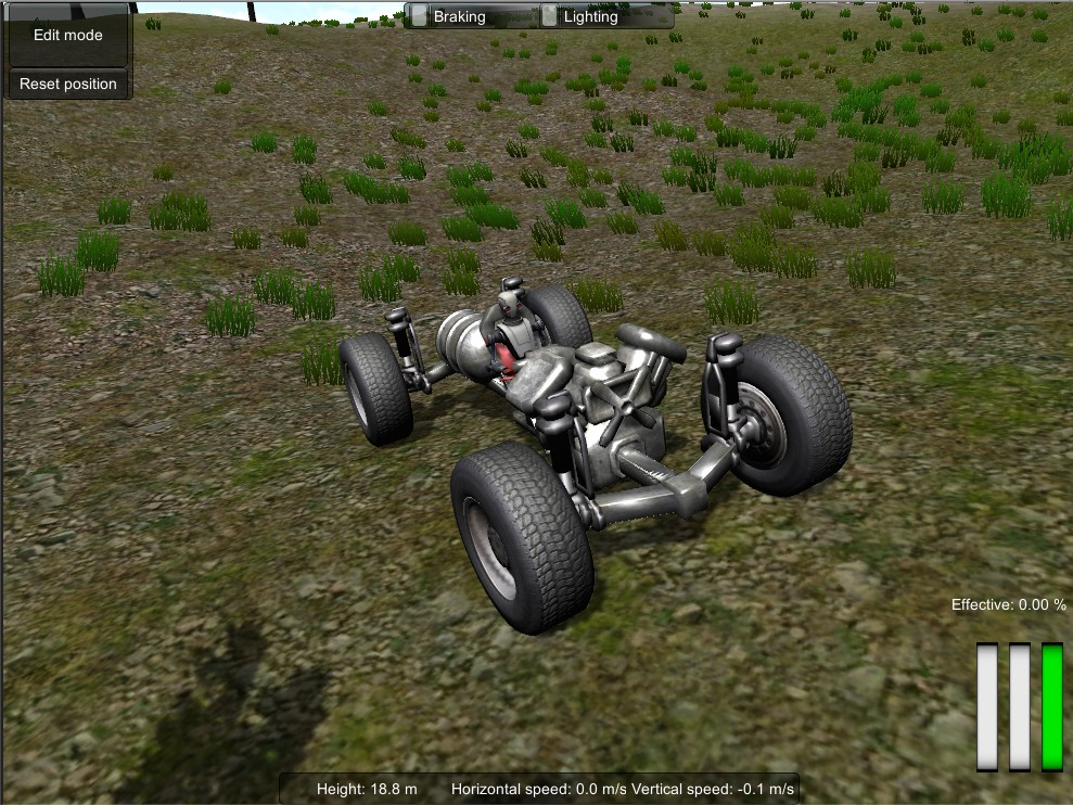 New Suppression And Engine Image Game About Vehicles