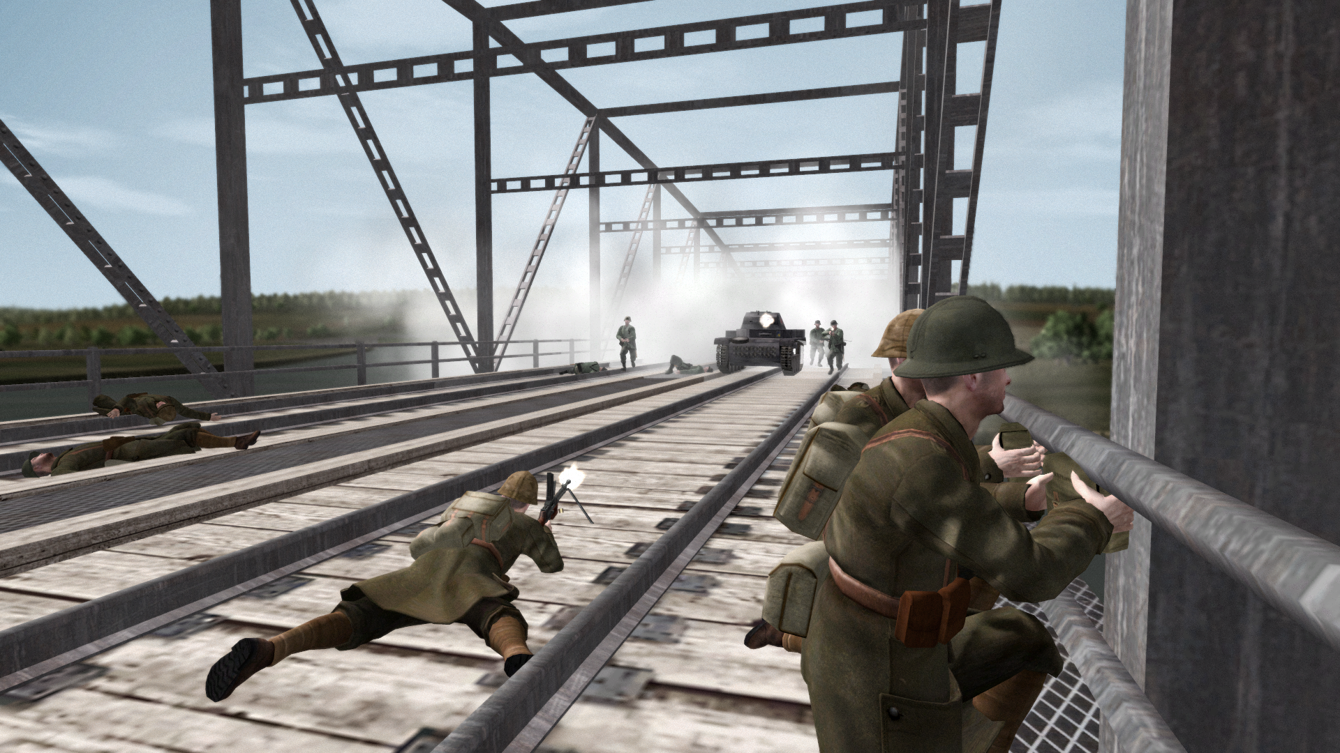 Game Screen Shots image - World War II Online - Mod DB