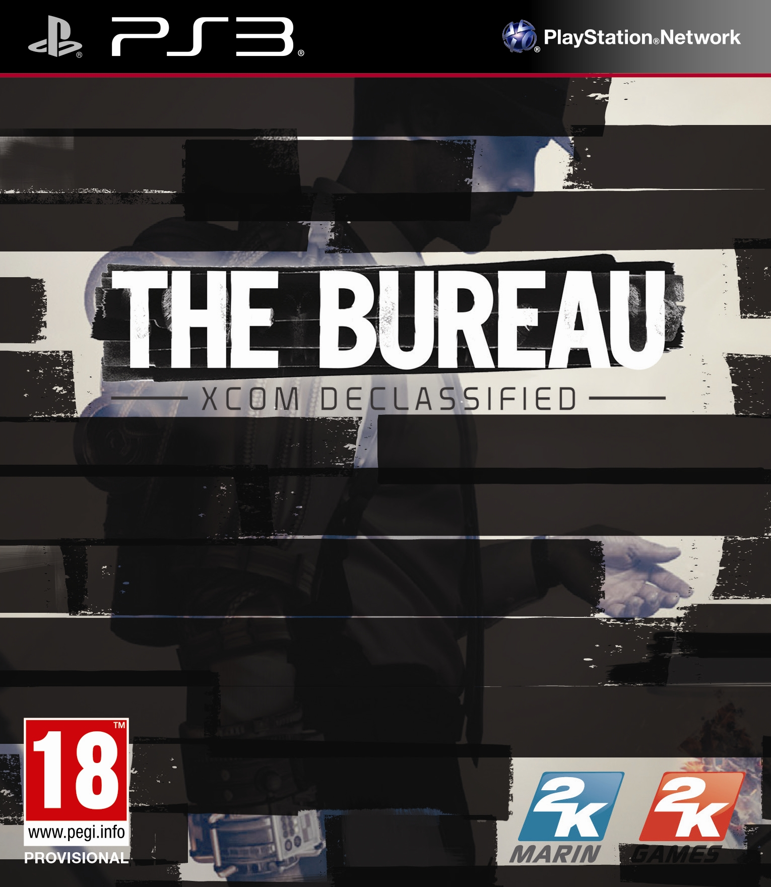 The bureau xcom declassified windows x360 ps3 game mod db for Bureau xcom declassified