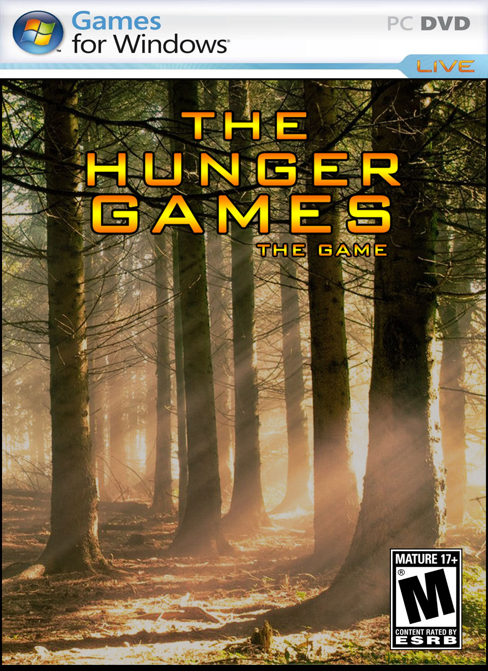 online game hunger games