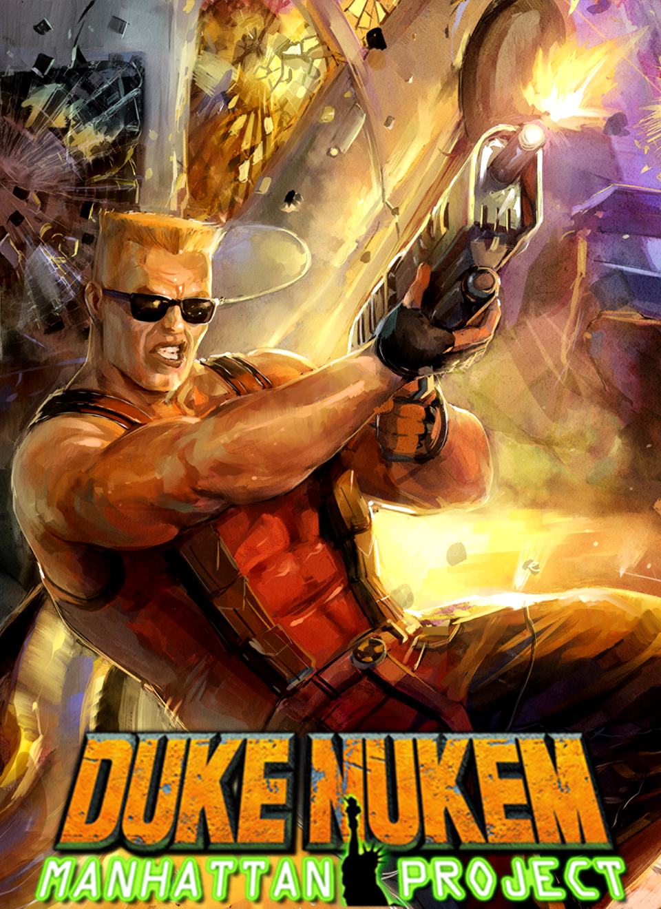 duke nukem download windows 10