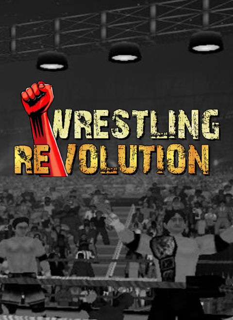Wrestling Revolution Windows, Flash, Mobile, iOS, iPad