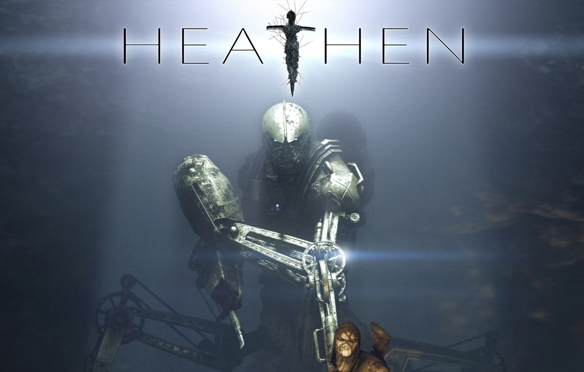 heathen windows game