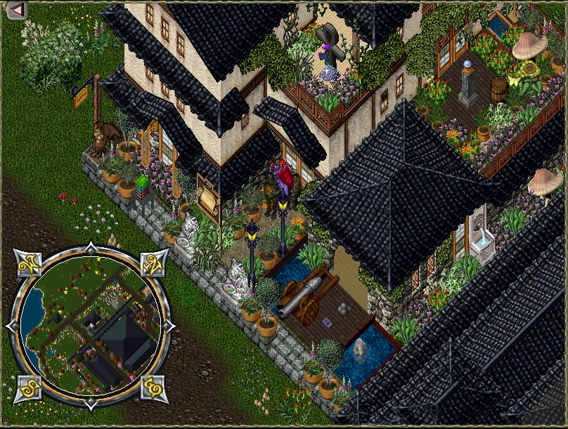 Ultima Online Windows Linux Game Mod Db