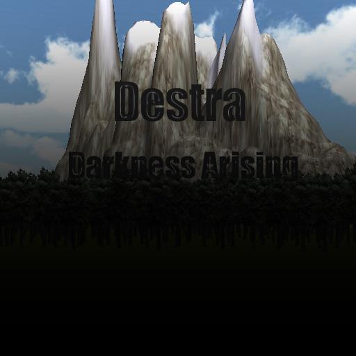 Destra: Darkness Arising