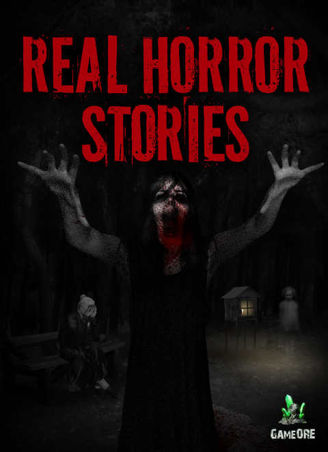 real horror stories online game