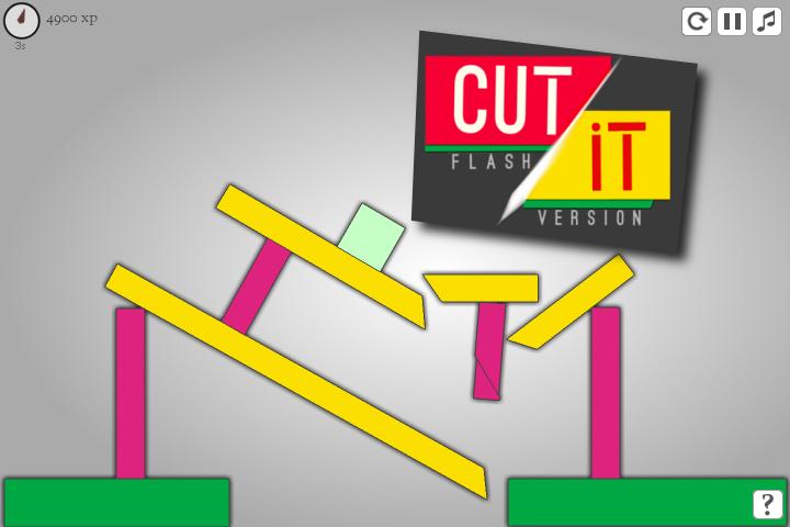 game cut