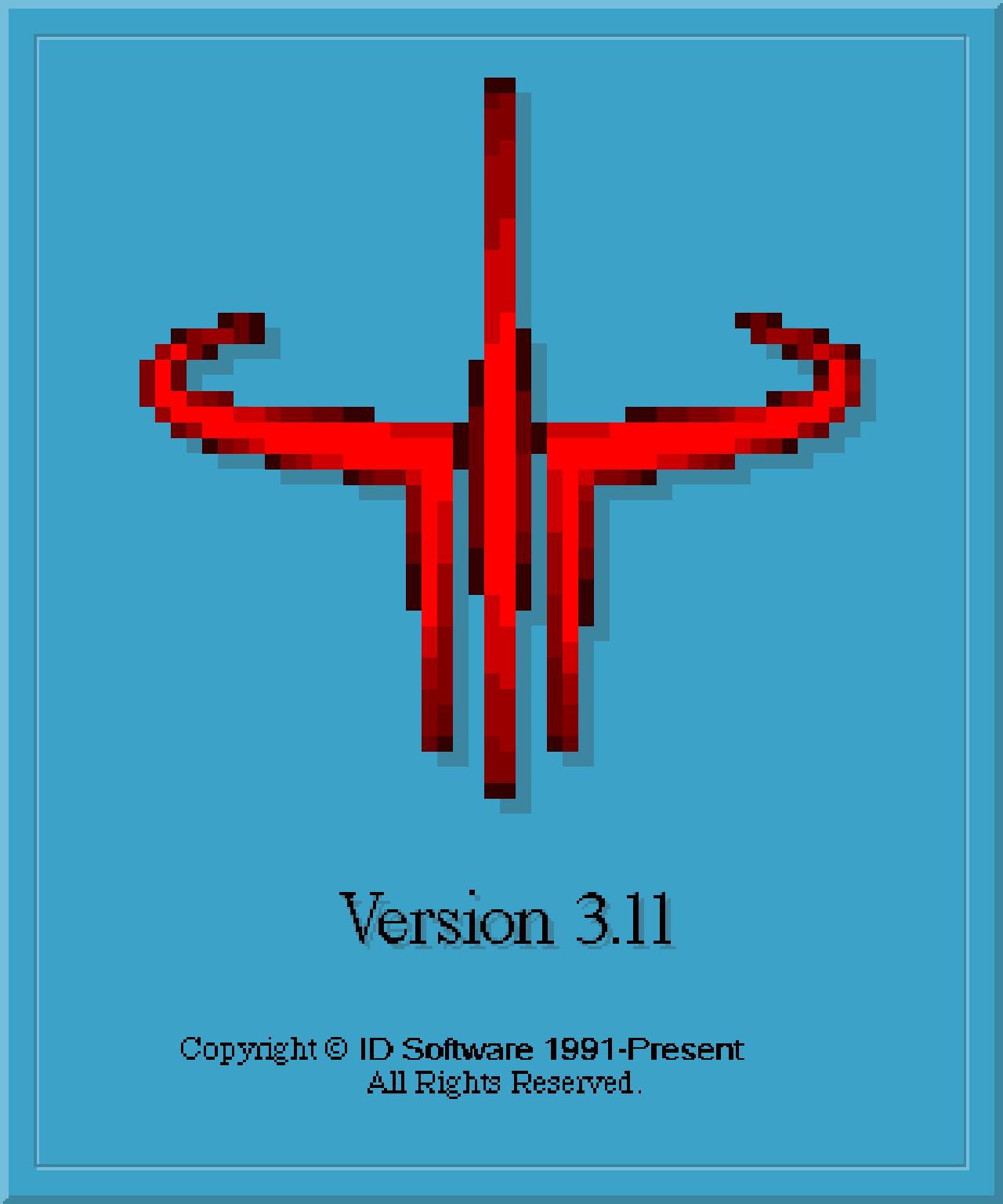 Quake 3.11 Windows game - Mod DB