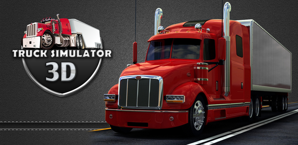 Truck simulator 3d mobile ios ipad android androidtab for Simulatore 3d