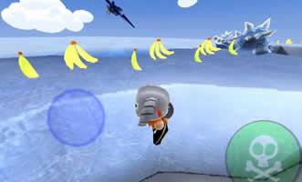 monkey land 3d sub zero gameplay