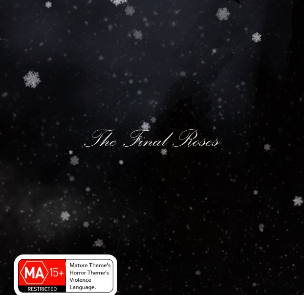 The Final Roses: Shadows of Destruction
