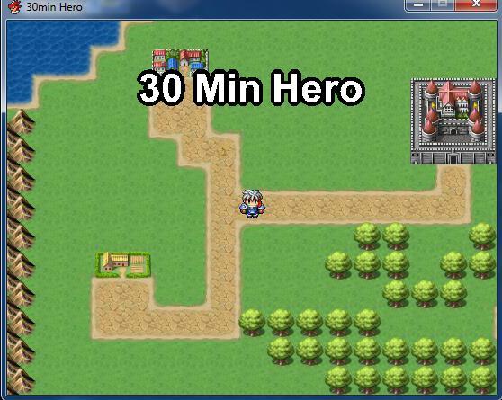 30Min Hero