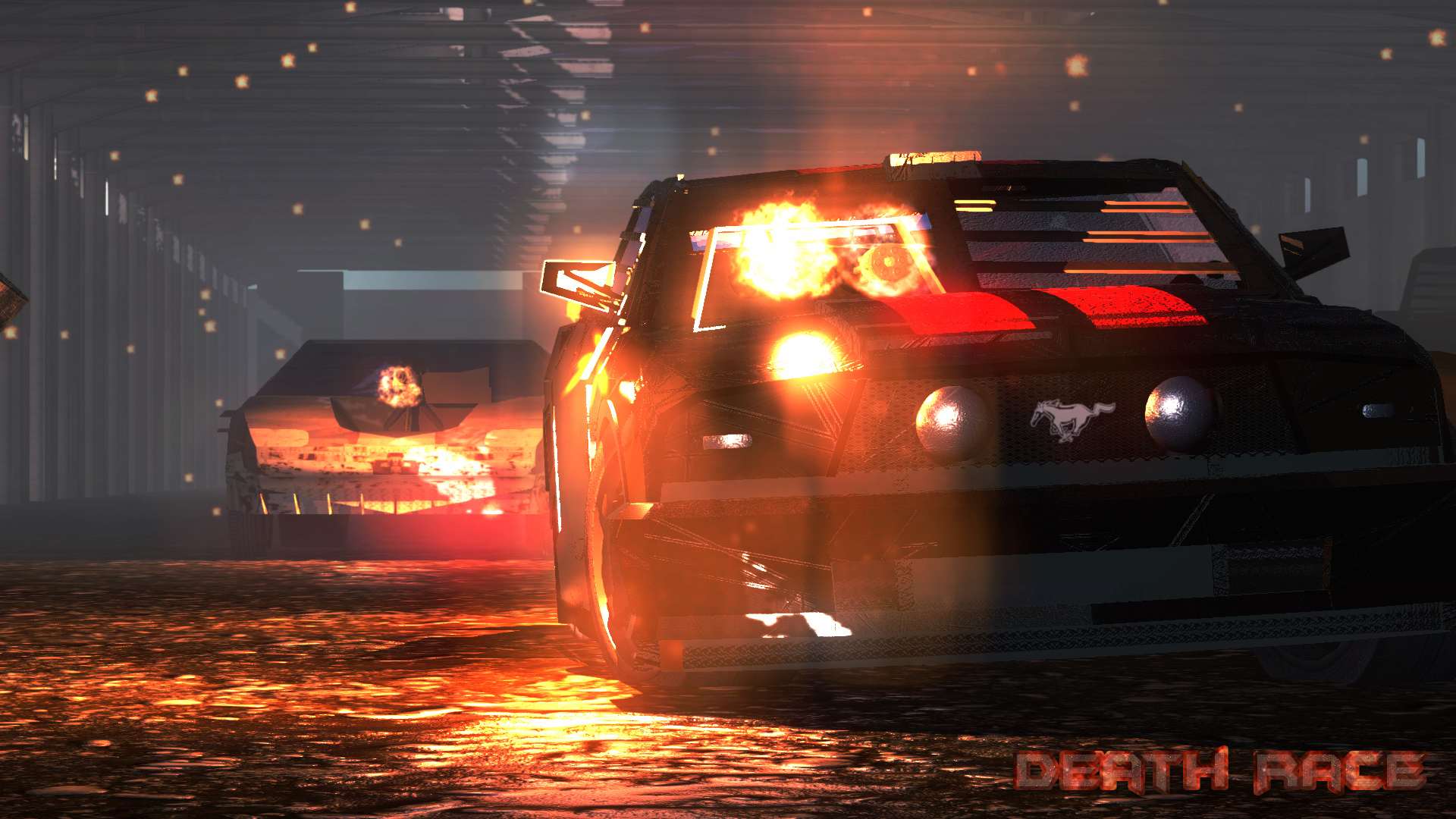 Car Driving Games >> Death Race Windows game - Mod DB