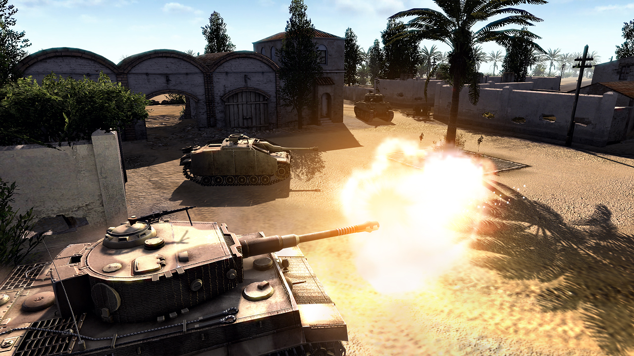 Men Of War Assault Squad 2 Windows Game Mod Db