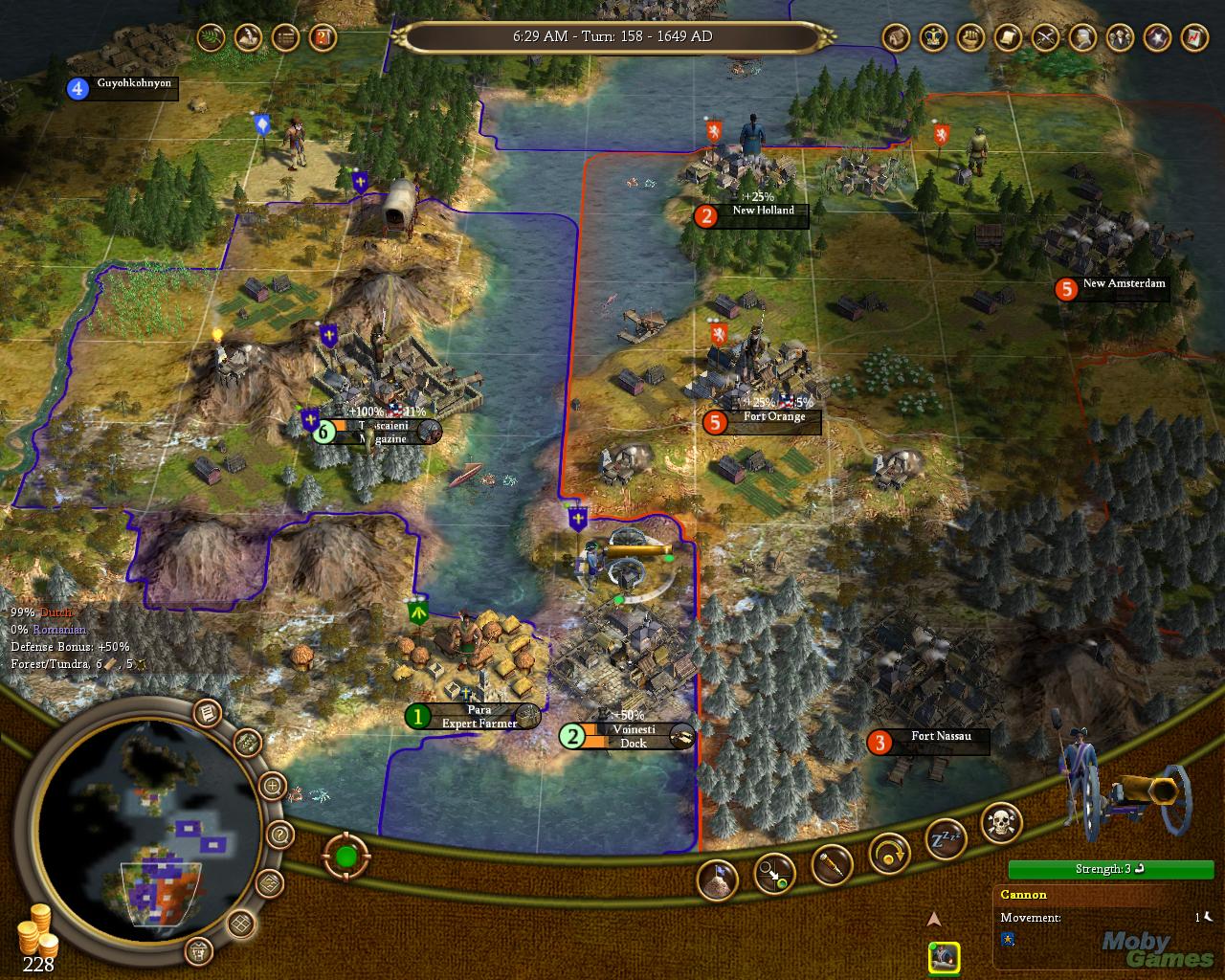 Civilization IV: Colonization PC Mods   GameWatcher