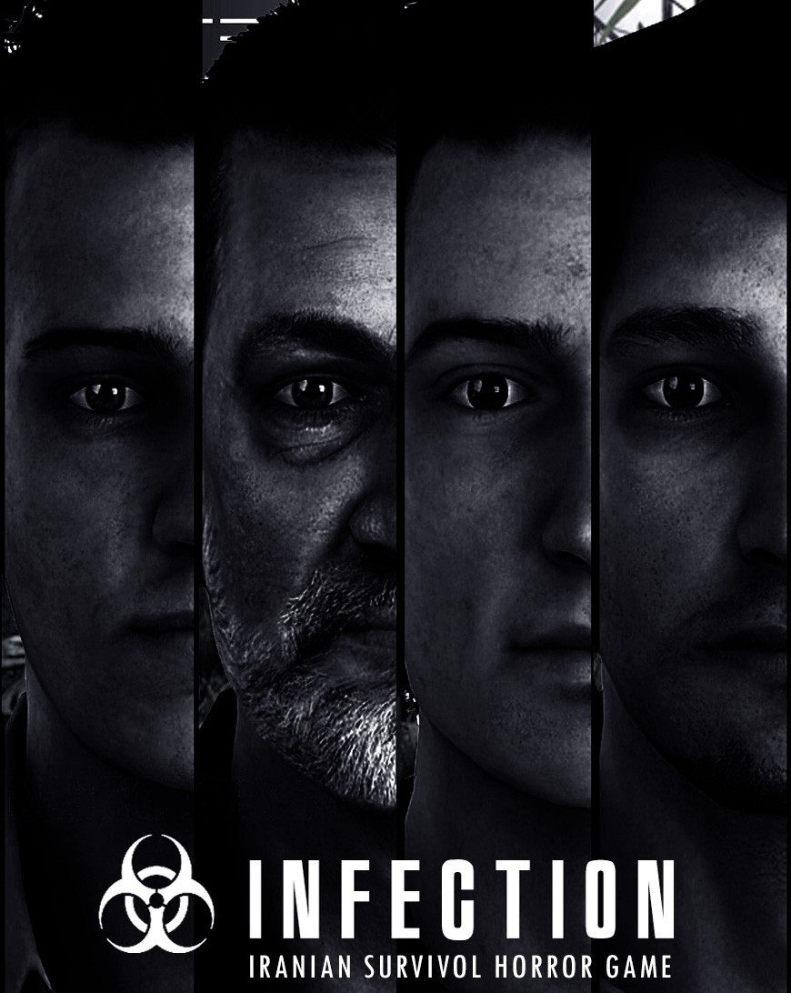 infection the game