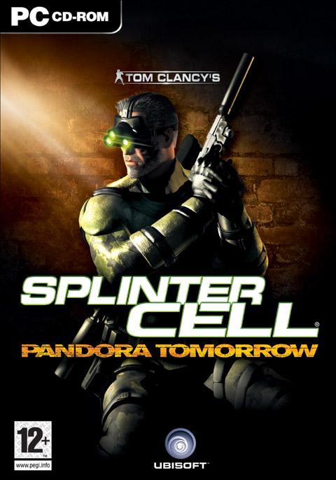 Splinter cell: pandora tomorrow   wsgf.