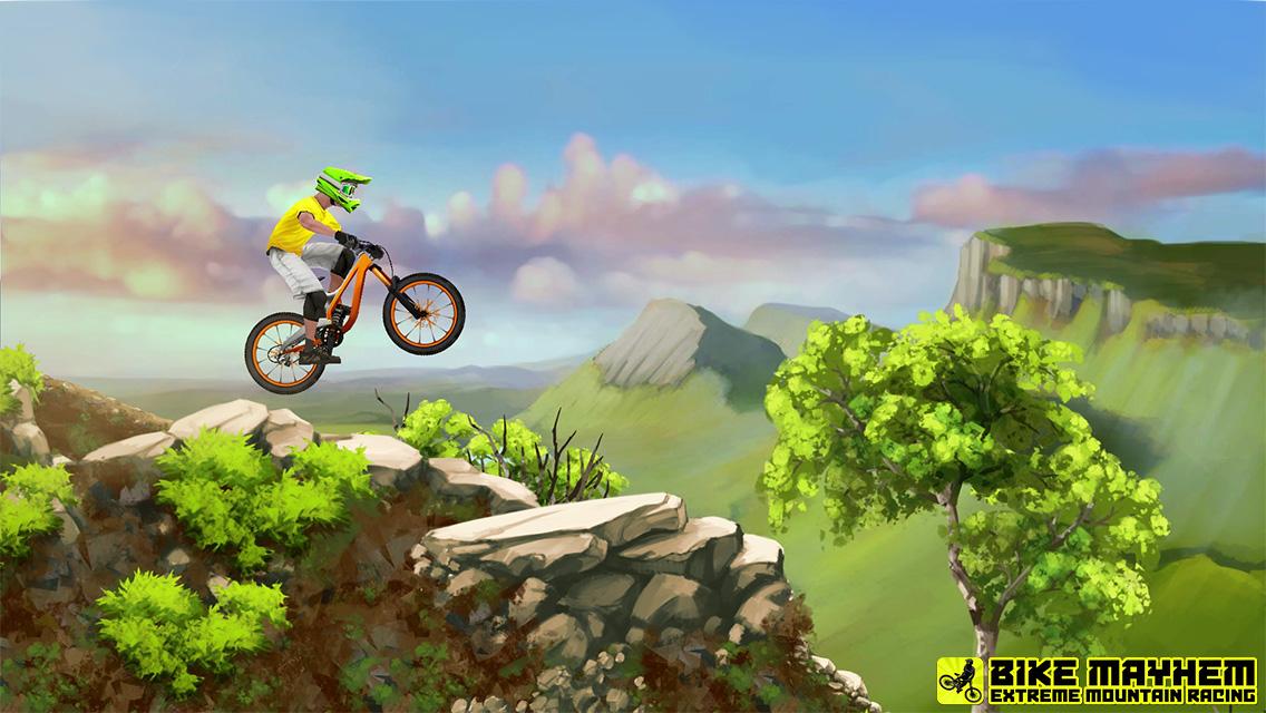 Image result for Bike Mayhem
