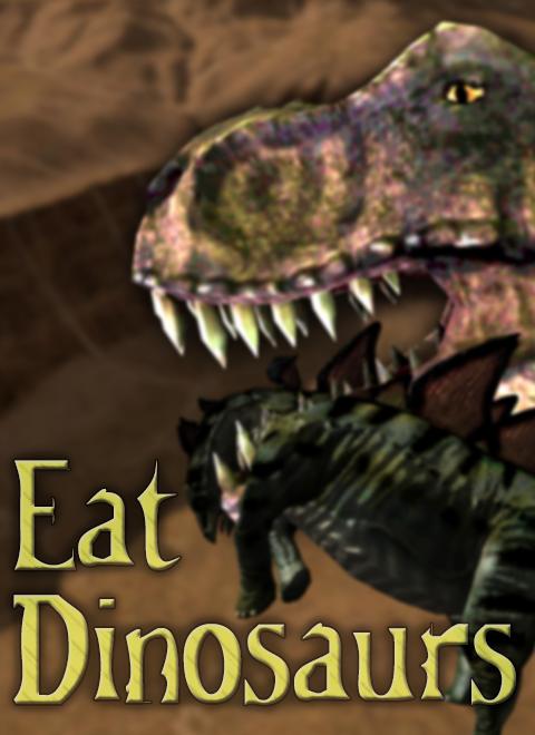 Мод на выращивание динозавров 94