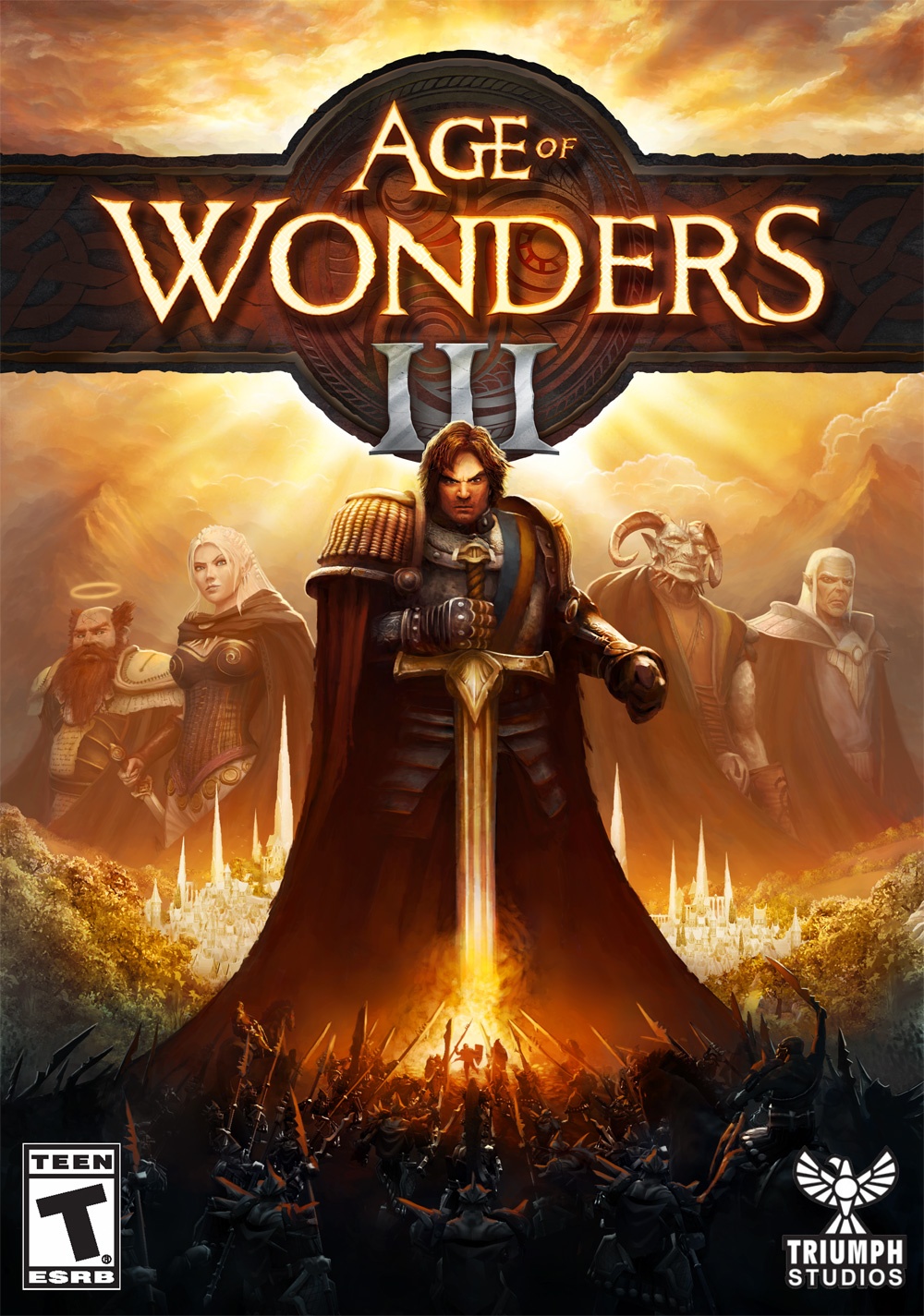 Age Of Wonders Iii Windows Mac Linux Game Mod Db