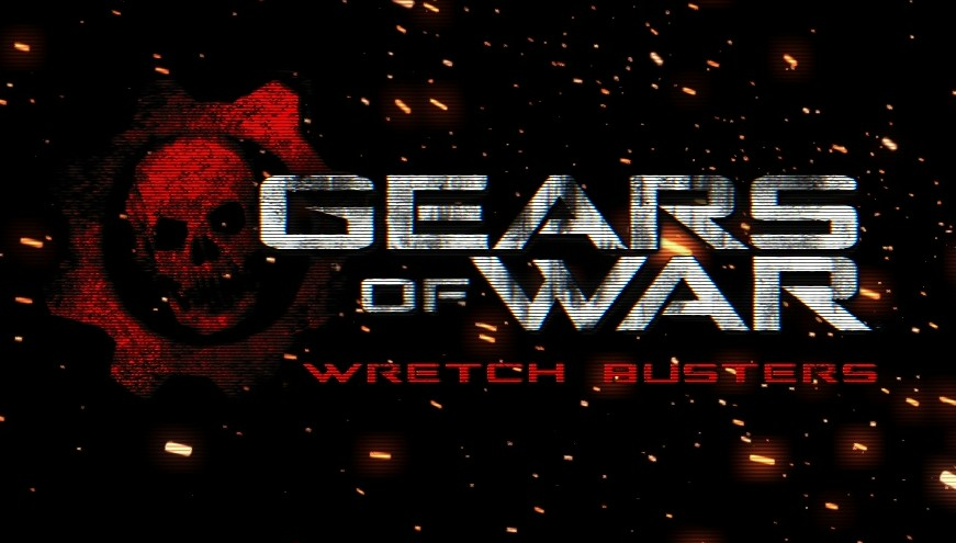 Gears Of War Wretch Busters Windows Game Mod Db