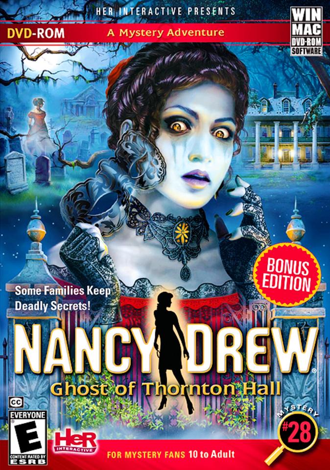 43 Games Like Nancy Drew for Mac OS – Games Like