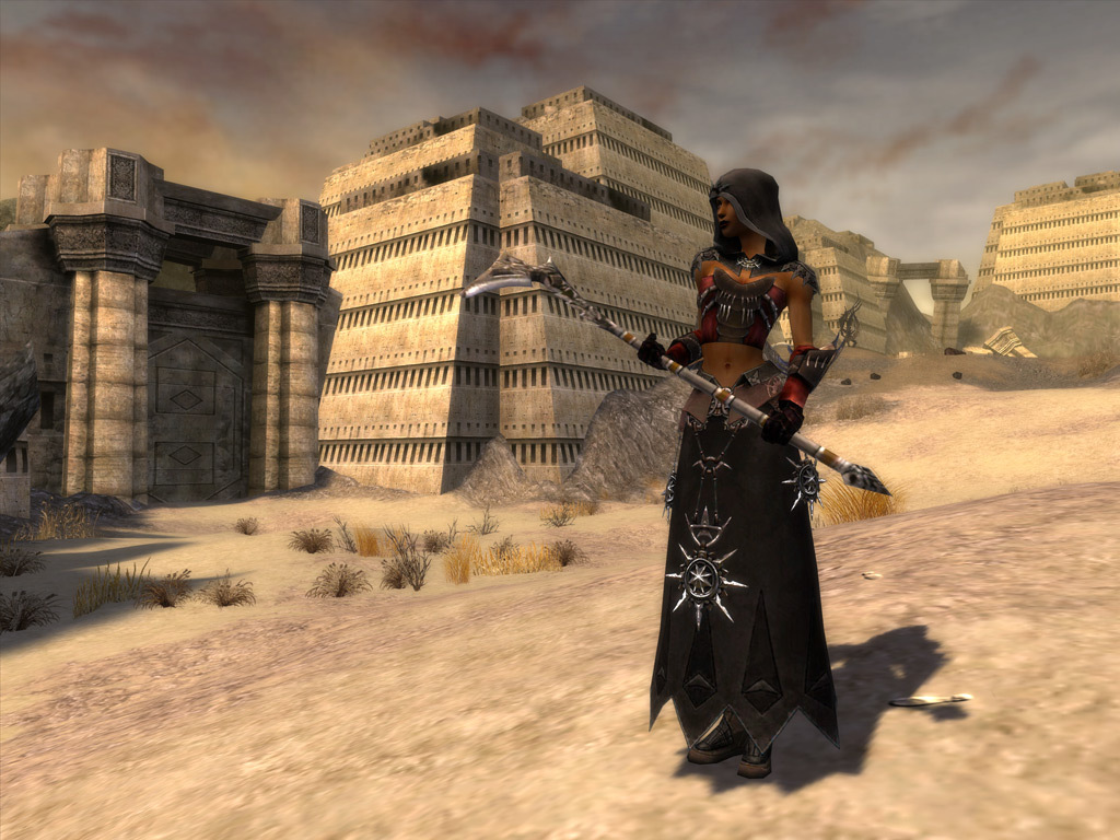 Buy Guild Wars 2: Path of Fire - Deluxe Edition Official