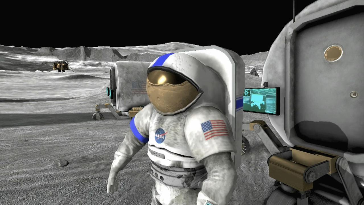 Moonbase Alpha Windows Game Mod Db