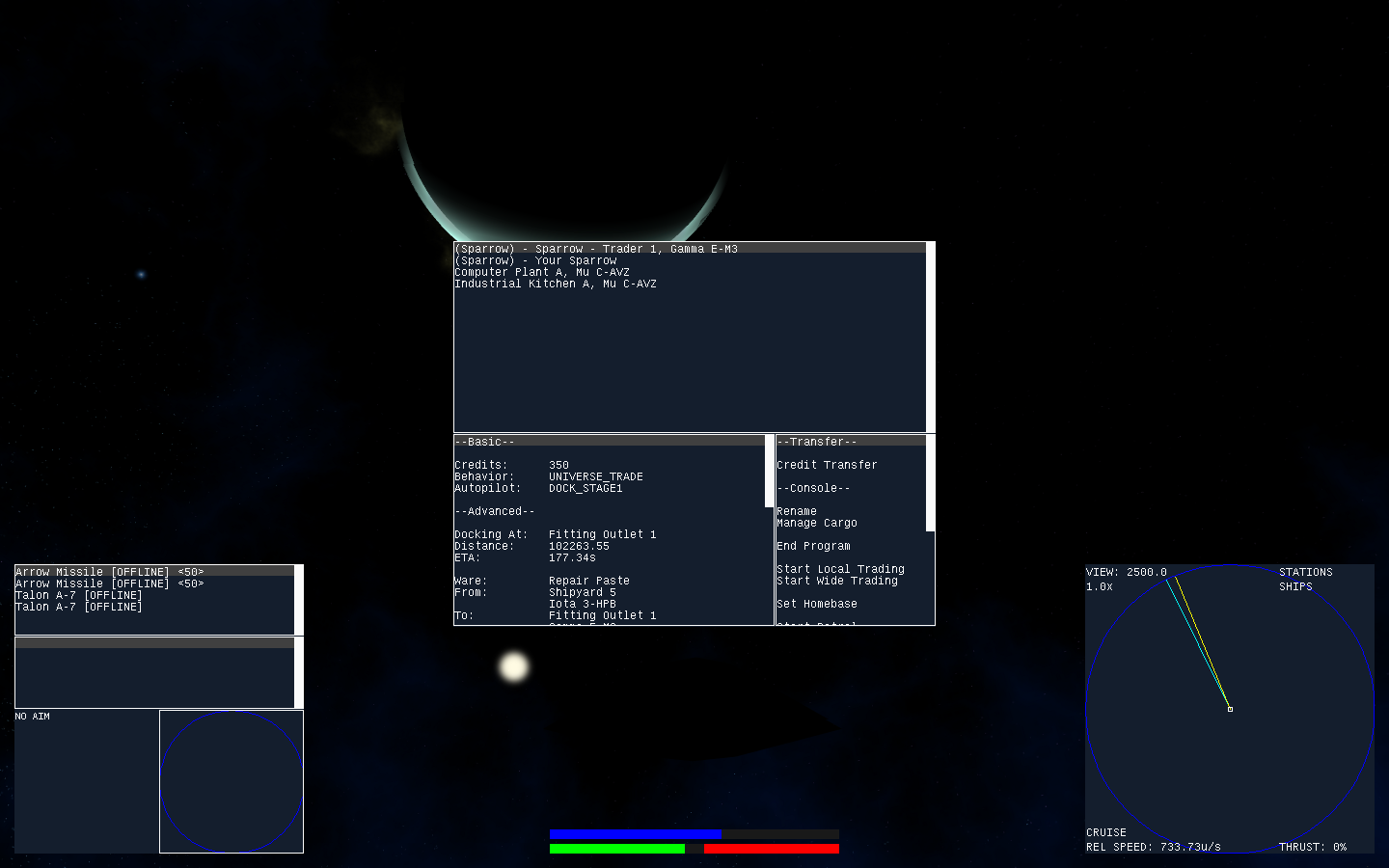 Outlier: Open Skies Windows, Linux game - Mod DB