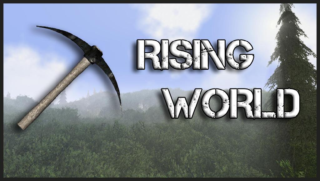 Rising World v0.5.3