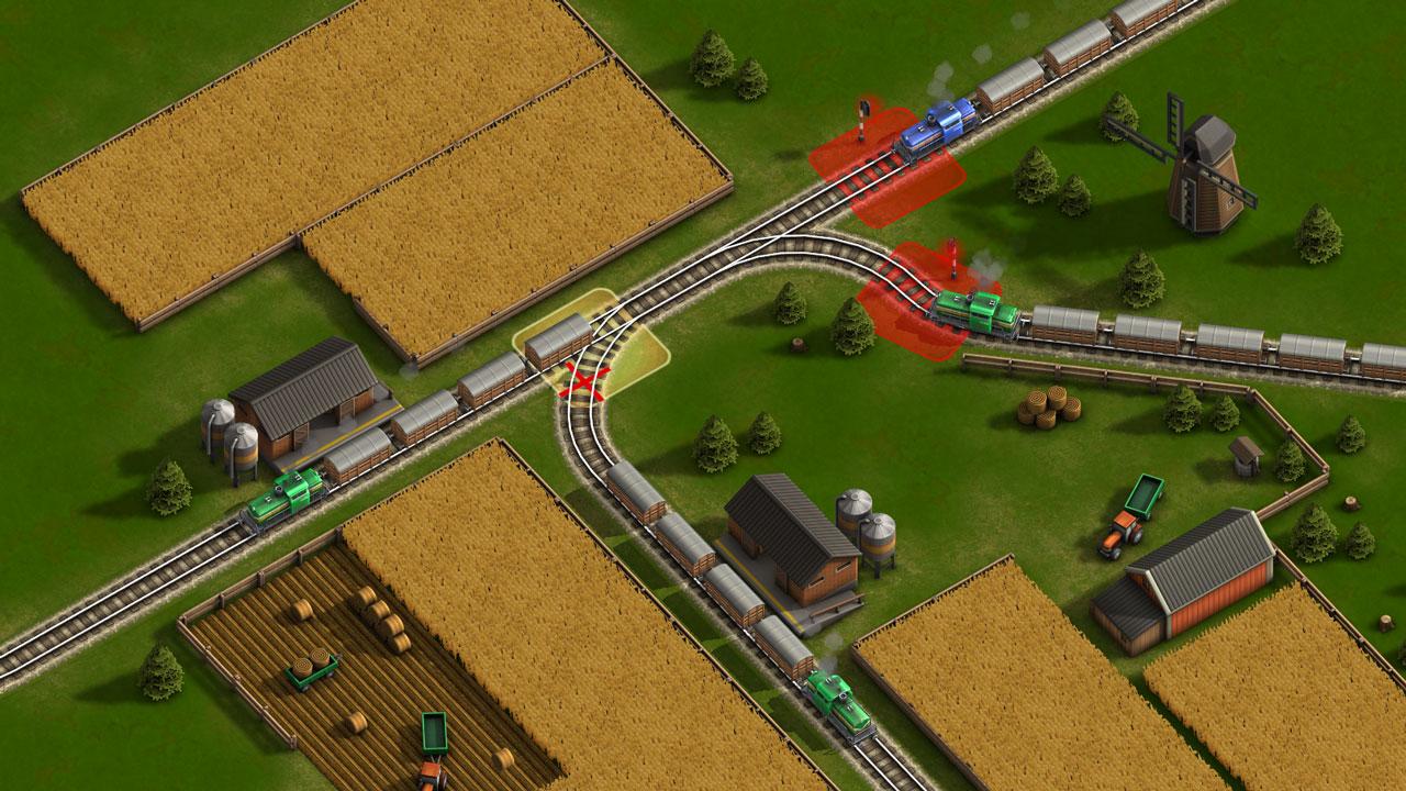 Project Trains: Traffic Control - Mod DB