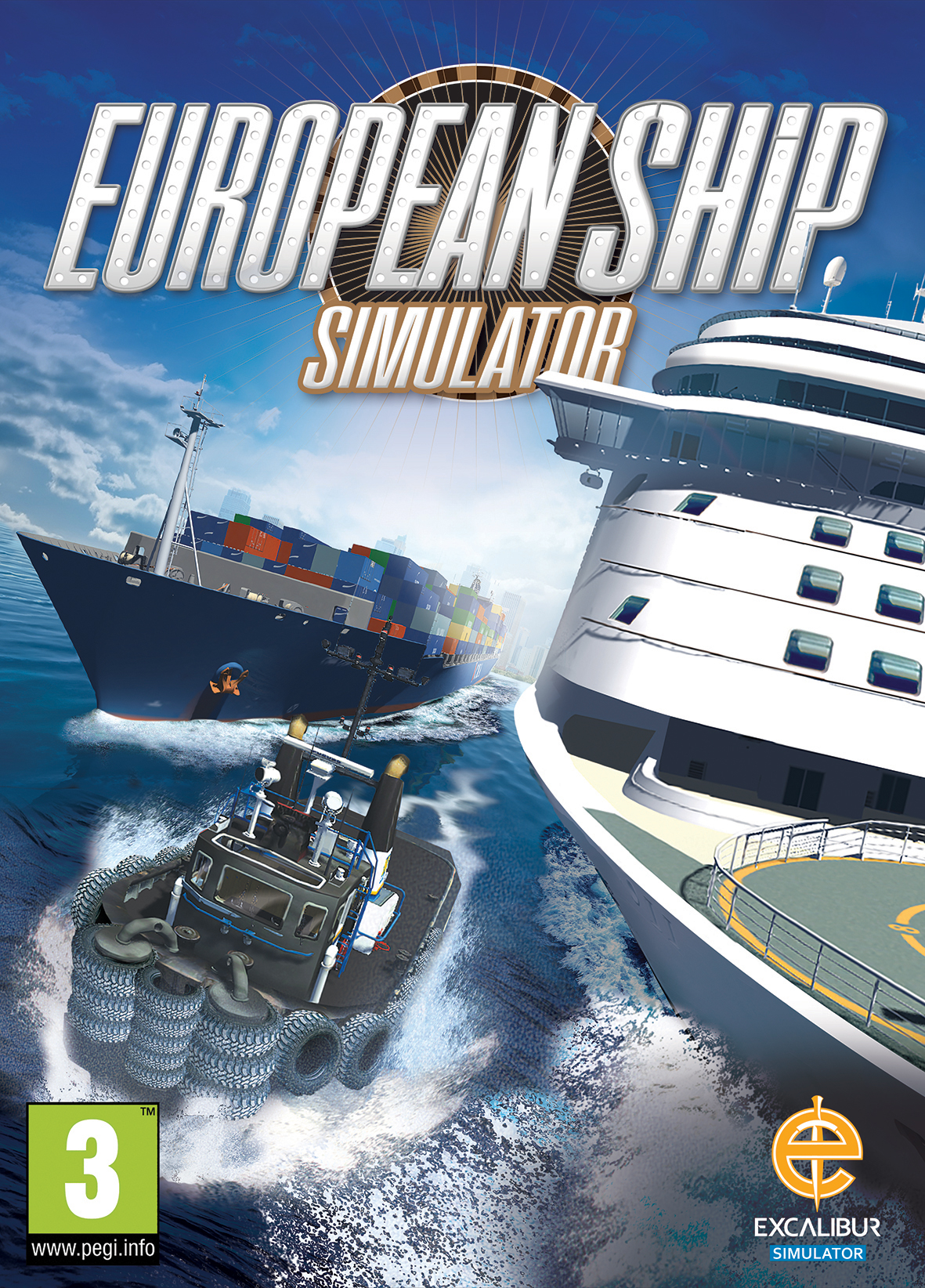 European Ship Simulator Windows Mac Linux Game Mod Db
