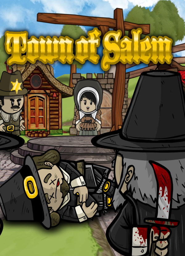 51 Town of Salem Alternatives & Similar Games for iOS ...