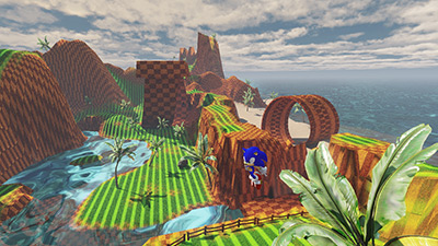 Projects news - SonicGDK - Indie DB