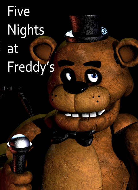 Freddy s game nights at five