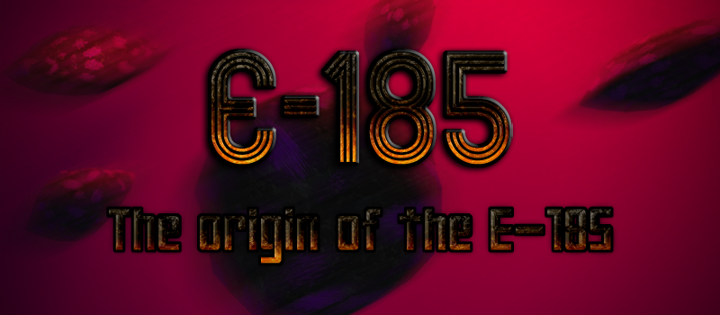 E-185: The Origin Windows, Mac, Linux game - Indie DB