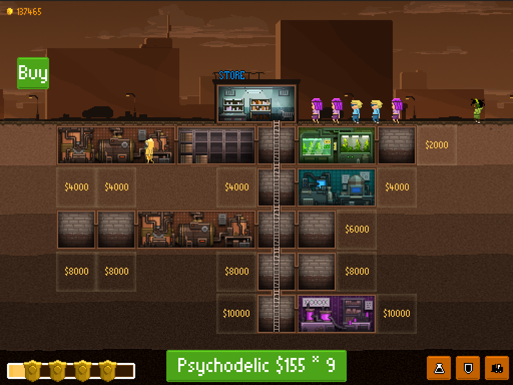 screenshot2 image basement mod db